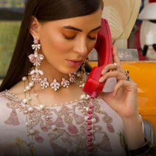 Shanaya by Saadia Asad