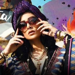 Zaha by Khadijah Shah
